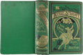 Books:Science Fiction & Fantasy, Jules Verne. Michael Strogoff. New York: Scribner, Armstrong & Co., 1877. First American edition. Octavo. [xvi], 1-3...