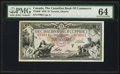 Canadian Currency: , Toronto, ON- The Canadian Bank of Commerce $10 Jan. 2, 1935 Ch.75-18-06. ...