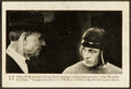 Football Cards:Singles (Pre-1950), 1926 Shotwell Candy Bars Red Grange #12. ...