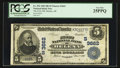 Helena, AR - $5 1902 Date Back Fr. 592 The First NB Ch. # (S)3662