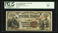 National Bank Notes:Kentucky, Lebanon, KY - $20 1882 Brown Back Fr. 501 The Marion NB Ch. #(S)2150. ...