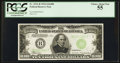 Small Size:Federal Reserve Notes, Fr. 2231-B $10000 1934 Federal Reserve Note. PCGS Choice About New55.. ...