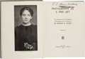 Books:Photography, [Photography]. Charles H. Caffin. Photography as a Fine Art. New York: Doubleday, Page, 1901. Early printing. ...