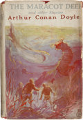 Books:Science Fiction & Fantasy, Arthur Conan Doyle. The Maracot Deep and Other Stories.London: [1929]. First edition....