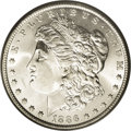 1886-O $1 MS63 PCGS. The semi-key 1886-O is one of the most challenging issues in the Morgan dollar series in terms of b...