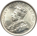 Canada, Canada: George V 25 Cents 1927,...