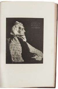 [Photography]. [Alfred Stieglitz, editor and contributor]. Camera Notes. Official Organ of t