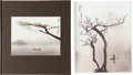Books:Fine Press & Book Arts, Don Hong-Oai. Photographic Memories. New York & SanFrancisco: Custom & Limited Editions, [2000]. First edition,...(Total: 2 Items)