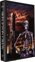 Books:Horror & Supernatural, Stephen King. Skeleton Crew. Santa Cruz: 1985. Firstedition, one of 1,000 numbered copies signed by King and ...