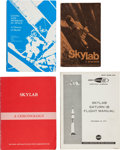 Explorers:Space Exploration, Skylab: Four NASA Publications on the Skylab Program.... (Total: 4Items)