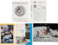 Explorers:Space Exploration, Apollo Program: Five NASA Publications on Apollo 15.... (Total: 5Items)