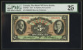 Canadian Currency: , Halifax, NS - The Bank of Nova Scotia $5 Jan. 2, 1935 Ch. # 550-36-02. ...