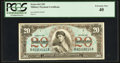 Military Payment Certificates:Series 661, Series 661 $20 PCGS Extremely Fine 40.. ...