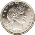 Proof Barber Half Dollars: , 1908 50C PR65 Cameo NGC. This was the year of the lowest proof mintage in the entire series with one exception: the 1915. J...