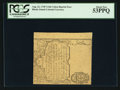 Colonial Notes:Rhode Island, Cohen Reprint Rhode Island August 22, 1738 7s 6d PCGS About New53PPQ.. ...