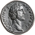 Ancients:Roman Imperial, Ancients: Antoninus Pius (AD 138-161). Orichalcum sestertius (32mm,22.08 gm, 6h).  ...