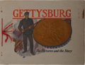 Books:Americana & American History, [Civil War]. Gettysburg. The Pictures and the Story.Gettysburg, PA: Tipton & Blocher, 1913. Eighteenth edition....