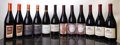 Domestic Pinot Noir, Etude Pinot Noir. 2005 Carneros Bottle (1). Freeman PinotNoir. 2005 Russian River Valley 2lbsl, 1lscl, ... (Total: 12Btls. )