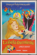"""Movie Posters:Animation, Sleeping Beauty (Buena Vista, 1959). Argentinean Poster (29"""" X43""""). Animation.. ..."""