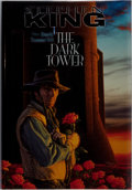 Books:Horror & Supernatural, Stephen King. SIGNED BY ILLUSTRATOR. The Dark Tower: The DarkTower VII. Donald M. Grant, 2004. One of 5,000 c...