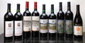 Domestic Misc. Red, Dalla Valle Sangiovese. 2000 Pietre Rosse Bottle (2). GianniPaoletti Red. 1998 La Forza 1lbsl Bottle (2... (Total: 9Btls. )