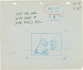 Animation Art:Production Drawing, Tom Terrific Animation Production Drawing Original Art Group(Terrytoons/CBS, c. 1957).... (Total: 69 Items)