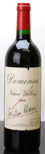 Domestic Cabernet Sauvignon/Meritage, Dominus Estate 1995 . 1lscl, 1tl. Bottle (1). ... (Total: 1 Btl. )