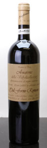Italy, Amarone 1993 . Dal Forno Romano . Bottle (1). ... (Total: 1Btl. )
