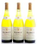 Domestic Chardonnay, Ramey Chardonnay 2002 . Hyde Vineyard. 1ll. Bottle (3). ...(Total: 3 Btls. )
