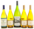 Domestic Chardonnay, Martinelli Chardonnay . 2002 Three Sisters, Sea Ridge Meadow2lbsl Bottle (3). Williams Selyem Chardonnay . 2002 A... (Total:4 Btls. & 1 Mag. )
