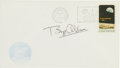 Autographs:Celebrities, Buzz Aldrin Signed Apollo 11 Launch Cover. ...