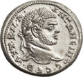Ancients:Roman Provincial , Ancients: SYRIA. Laodicea ad Mare. Caracalla (AD 198-217). ARtetradrachm (27mm, 13.09 gm, 12h). ...