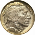 Buffalo Nickels: , 1937-D 5C Three-Legged MS65 NGC. An important part of any Buffalo nickel collection is the popular and intriguing 1937-D Th...