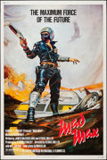 "Movie Posters:Science Fiction, Mad Max (American International, 1980). Poster (40"" X 60""). ScienceFiction.. ..."