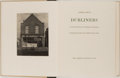 Books:Fine Press & Book Arts, [Limited Editions Club]. James Joyce. SIGNED/LIMITED.Dubliners. [New York]: The Limited Editions Club, 1986.Ph...