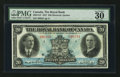 Canadian Currency: , Montreal, PQ- The Royal Bank of Canada $20 Jan. 3, 1927 Ch. # 630-14-12. ...