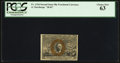 Fractional Currency:Second Issue, Fr. 1316 50¢ Second Issue PCGS Choice New 63.. ...