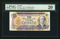 Canadian Currency: , BC-49cA-i $10 1971 . ...