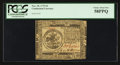 Colonial Notes:Continental Congress Issues, Continental Currency November 29, 1775 $5 PCGS Choice About New58PPQ.. ...