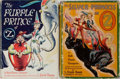 Books:Children's Books, [L. Frank Baum]. Ruth Plumly Thompson. Two Reilly & LeePrintings of Oz Books. Publisher's bindings and dust jackets. Somec... (Total: 2 Items)