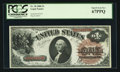 Large Size:Legal Tender Notes, Fr. 30 $1 1880 Legal Tender PCGS Superb Gem New 67PPQ.. ...