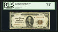 Fr. 1890-I* $100 1929 Federal Reserve Bank Note. PCGS Very Fine 25