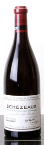 Red Burgundy, Echezeaux 2007 . Domaine de la Romanee Conti . #00395.Bottle (1). ... (Total: 1 Btl. )