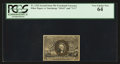 Fractional Currency:Second Issue, Fr. 1322 50¢ Second Issue PCGS Very Choice New 64.. ...
