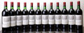 Red Bordeaux, Chateau Lafite Rothschild 1975 . Pauillac. 1bn, 3ts, owc. Bottle (12). ... (Total: 12 Btls. )