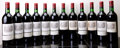 Red Bordeaux, Chateau Lafite Rothschild 1975 . Pauillac. 2bn, 2ts, 2lbsl,different importers. Bottle (12). ... (Total: 12 Btls. )