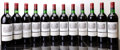 Red Bordeaux, Chateau Lafite Rothschild 1975 . Pauillac. 3ts, owc. Bottle (12). ... (Total: 12 Btls. )