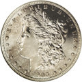 Proof Morgan Dollars: , 1903 $1 PR68 Cameo NGC. The appearance of any Cameo proof coin fromthe earliest years of the...