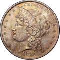 Patterns, 1879 $1 Metric Dollar, Judd-1618, Pollock-1813, R.5, PR63 NGC.CAC....