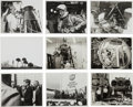 Explorers:Space Exploration, Project Mercury: Twenty-Nine Original U.S. Air Force Photos. ...
